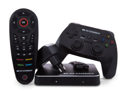 Игровая приставка GS Gamekit фото 0