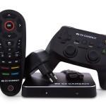 Триколор комплект оборудования на 2 телевизора с игровой консолью GS GAMEKIT фото 2