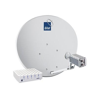 Комплект для приема услуг спутникового интернета Триколор фото 0